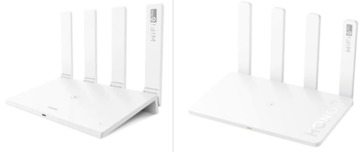 Honor 3 Router Huawei Router
