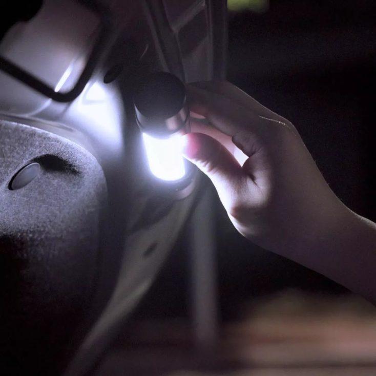Nextool Lampe Magnet