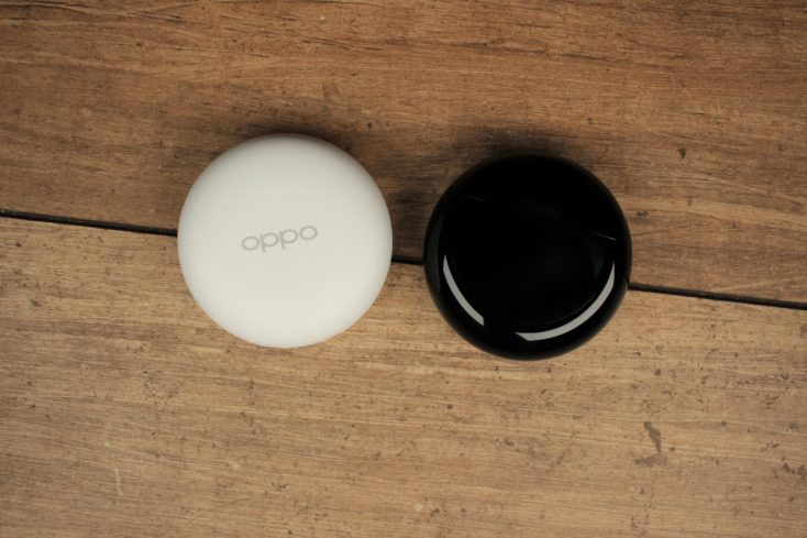 OPPO Enco W31 und Huawei Freebuds 3