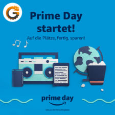 Prime Day 3