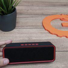 Sonkir Speaker Produktfoto