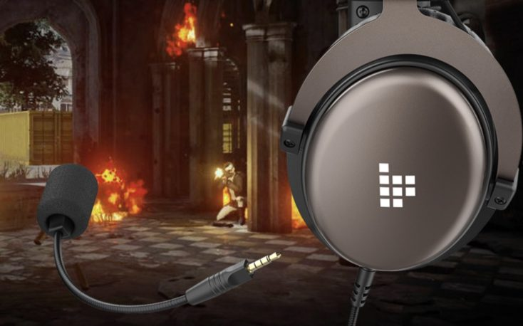 Tronsmart Sono Gaming Headset Mikrofon