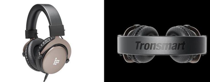 Tronsmart Sono Gaming Headset UEbersicht