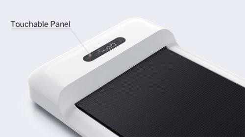 WalkingPad S1 Display