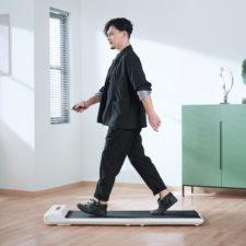 WalkingPad S1 Aufbau