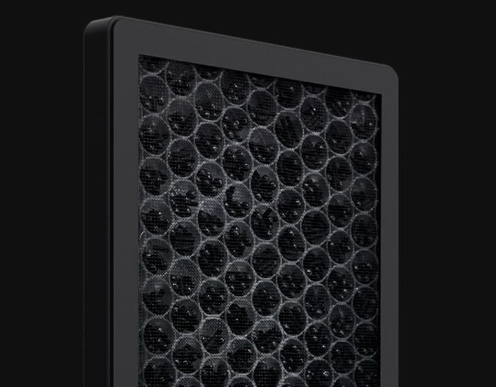 Xiaomi Daewoo F9 Ventilator Luftreiniger Filter