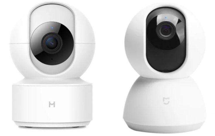Xiaomi IMILAB UEberwachungskamera 360 Unterschiede