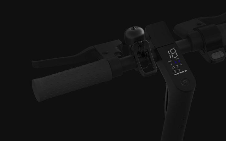 Xiaomi Mi Scooter 1S Modi