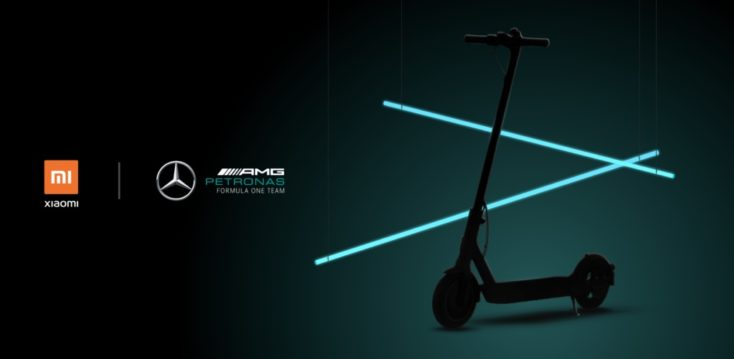 Xiaomi Mi Scooter Pro 2 Special Edition
