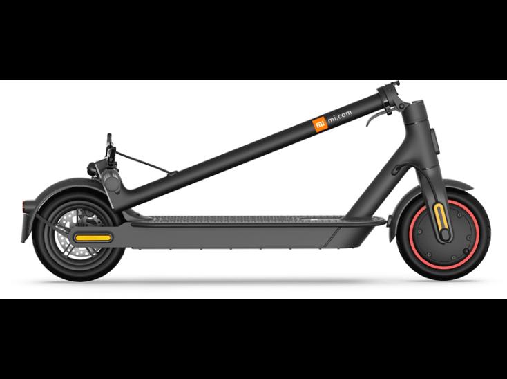 Xiaomi Mi Scooter Pro 2 Vorderrad