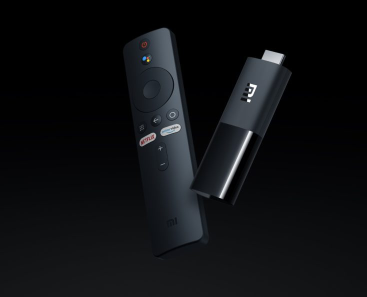 Xiaomi Mi TV Stick Fernbedienung