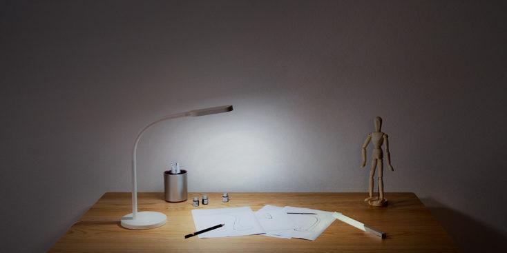 Yeelight LED Desk Lamp Schreibtisch