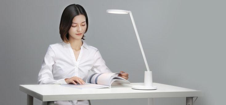 Yeelight Serene Prime Schreibtisch