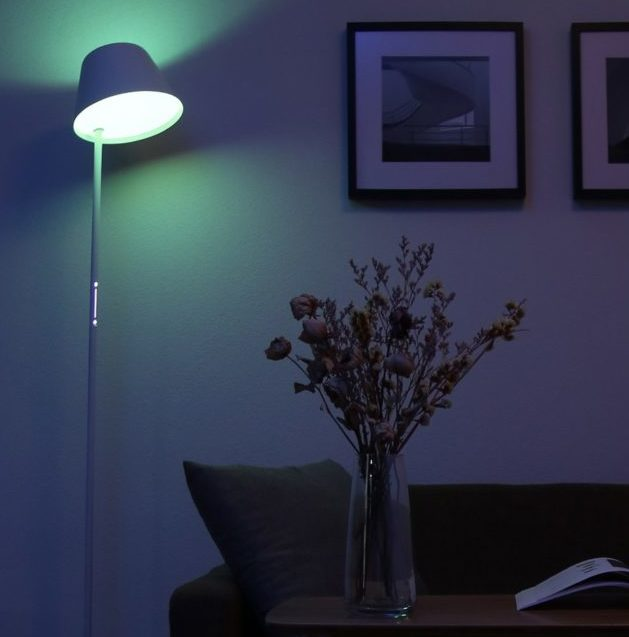 Yeelight Star Stehlampe Grünes Licht