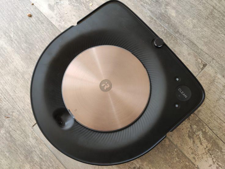 iRobot Roomba s9 Saugroboter Design