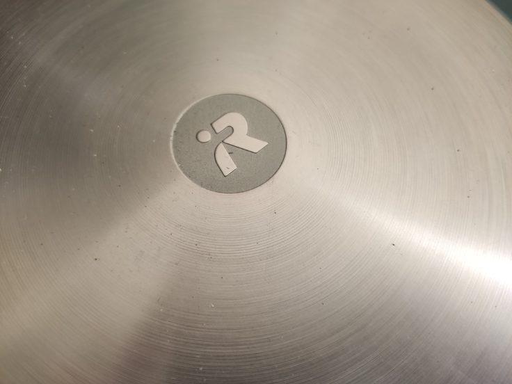 iRobot Roomba s9 Saugroboter Design Logo