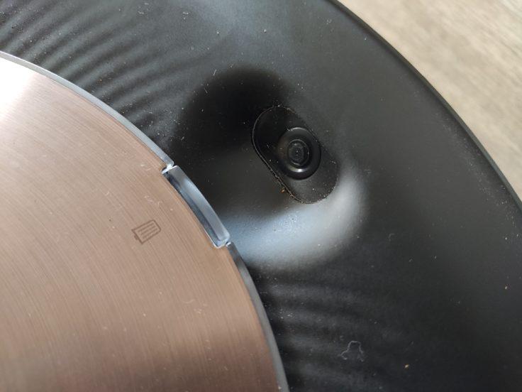 iRobot Roomba s9 Saugroboter Kamera Navigation