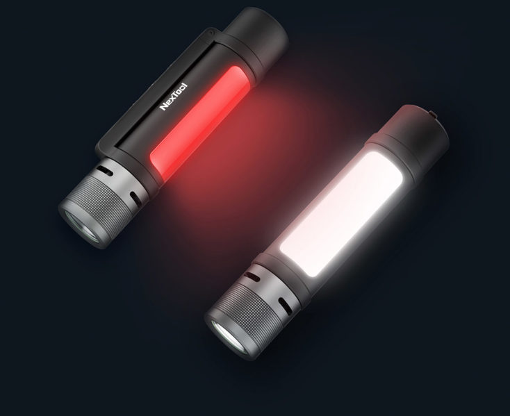 NexTool Multifunktionslampe