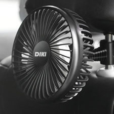 DIKI Auto Ventilator USB