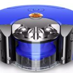 Dyson 360 Heurist Saugroboter Produktbild