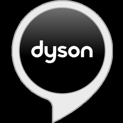Dyson 360 Heurist Saugroboter Amazon Alexa Skill