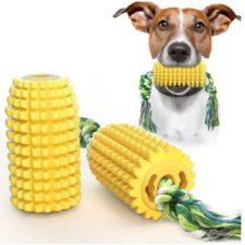 Hundespielzeug Mais