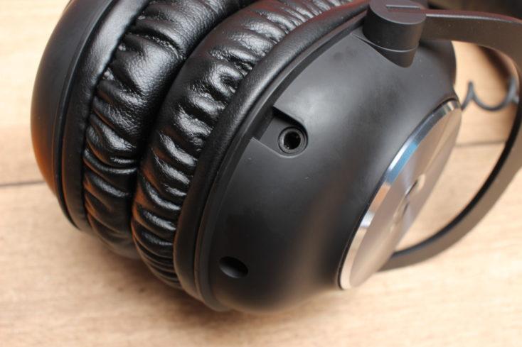 Logitech G PRO X Gaming Headset Mikrofonanschluss