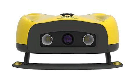 Nemo 4K Unterwasser-Drohne Kamera