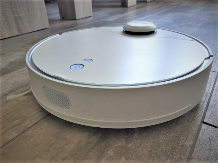 Qihoo 360 S6 Pro Saugroboter Design