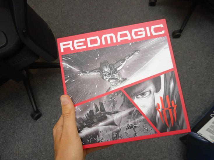 Redmi 9A Testfoto Farben