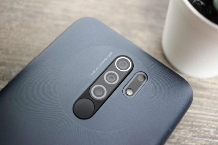Redmi 9 Smartphone Kamera