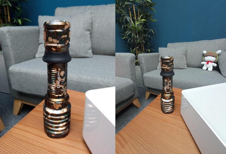 Redmi 9 Ultraweitwinkelkamera Testfoto Vergleich