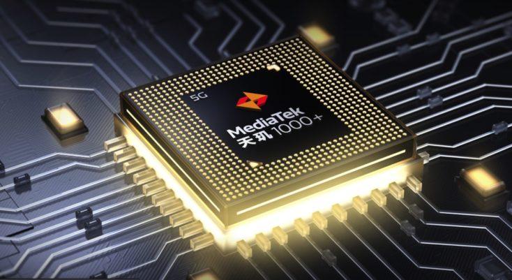 Redmi K30 Ultra Prozessor