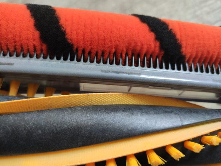 Shark IZ251EUT Anti Hair Wrap Akkustaubsauger gegen Tierhaare