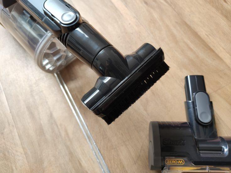 Shark IZ251EUT Anti Hair Wrap Akkustaubsauger Aufsatz Handsauger
