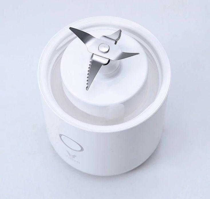 Viomi Mixer Messerstern