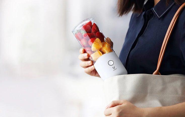 Viomi Mixer Tasche
