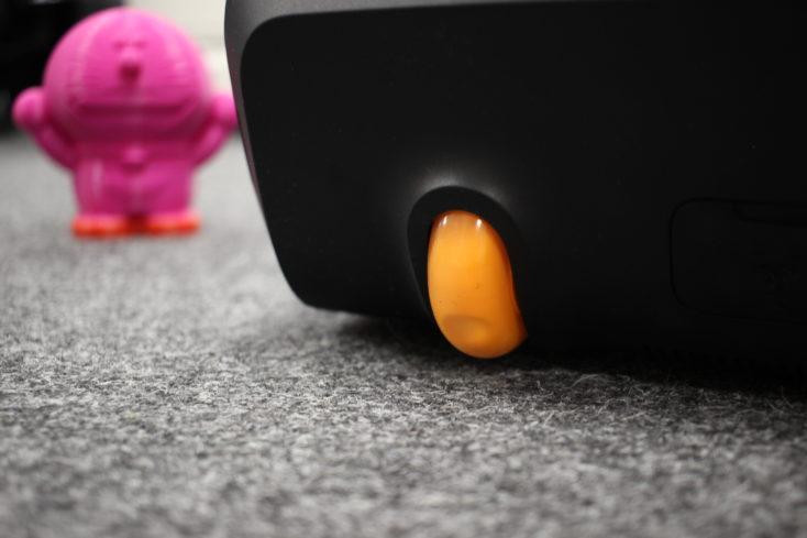WalkingPad A1 Pro Rollen