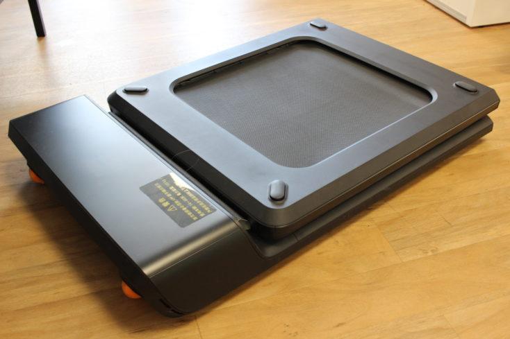 WalkingPad A1 Pro eingeklappt