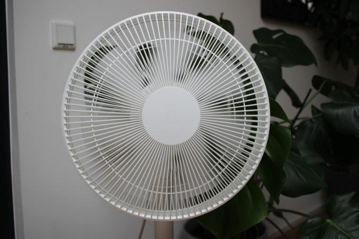 Xiaomi Mi Smart Standing Fan 1C Ventilator