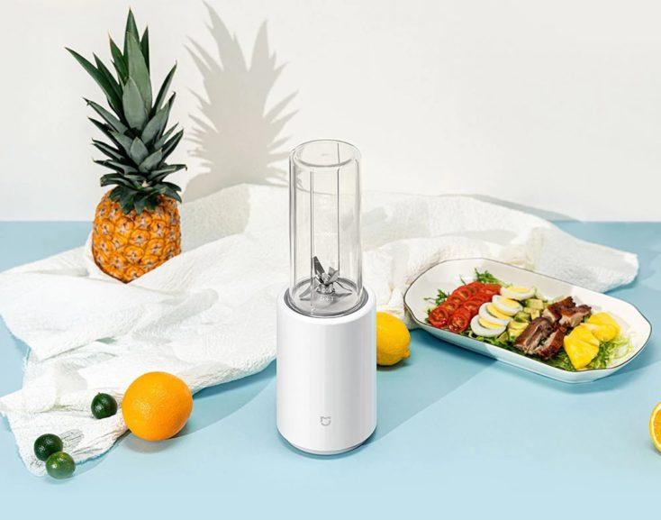 Xiaomi Mijia Mixer Tisch