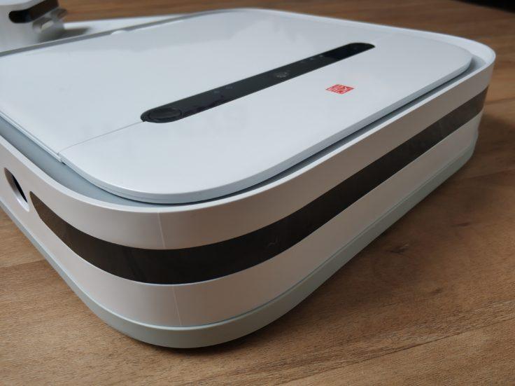 Xiaomi SWDK ZDG300 Wischroboter Bumper