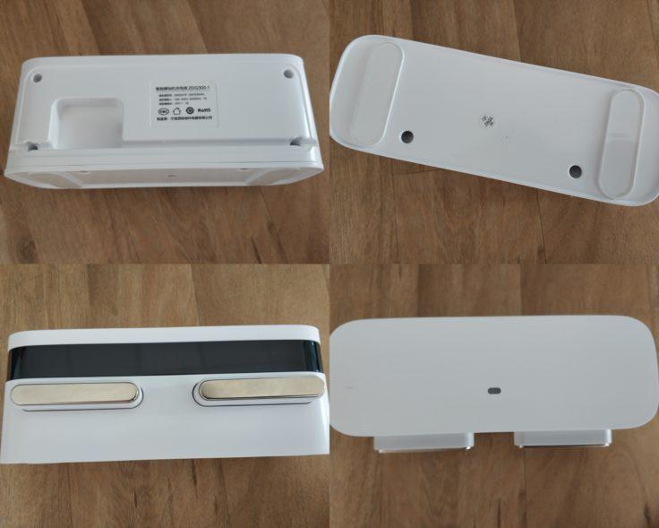 Xiaomi SWDK ZDG300 Wischroboter Ladestation