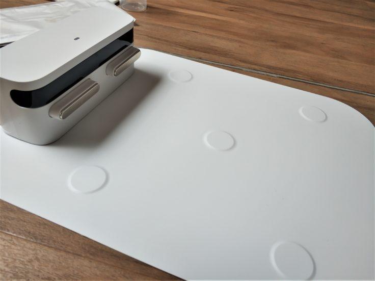 Xiaomi SWDK ZDG300 Wischroboter Wasserschutzmatte