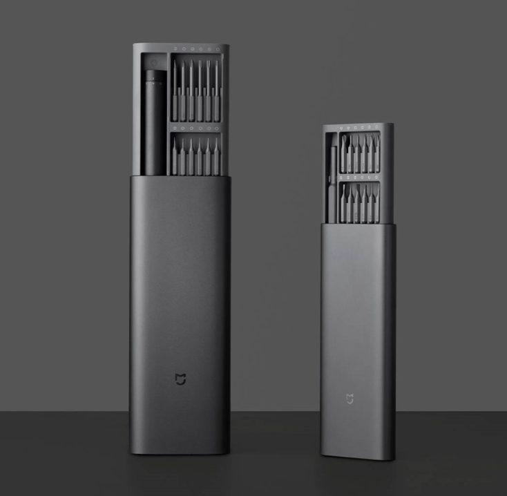 Xiaomi elektrisches Schraubendreher-Set Vergleich