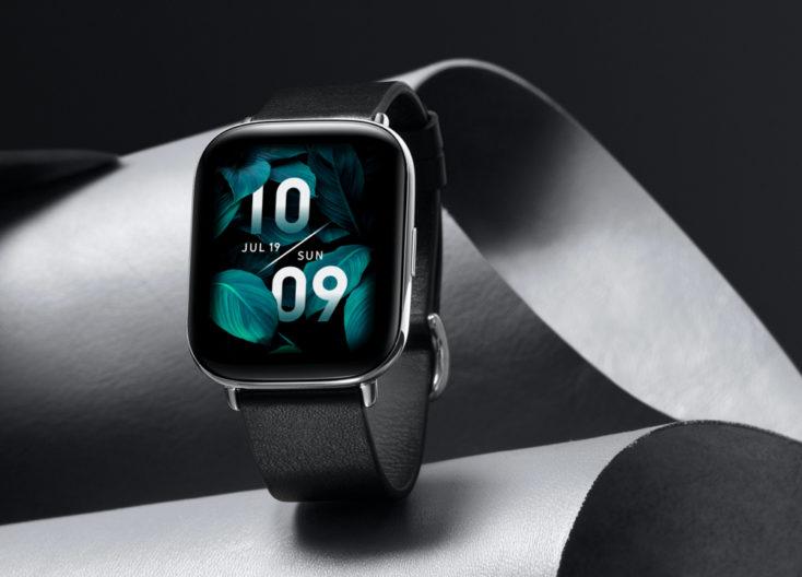 Zepp E Square Smartwatch