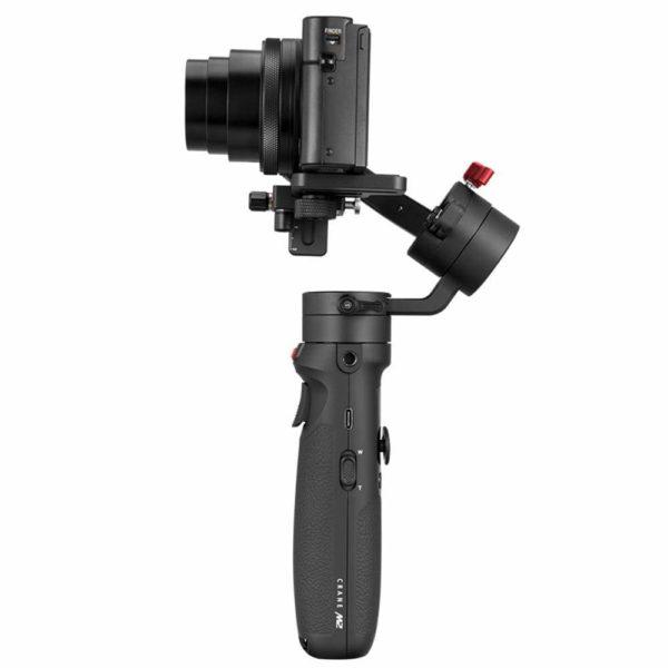 Zhiyun Crane M2 Kamera