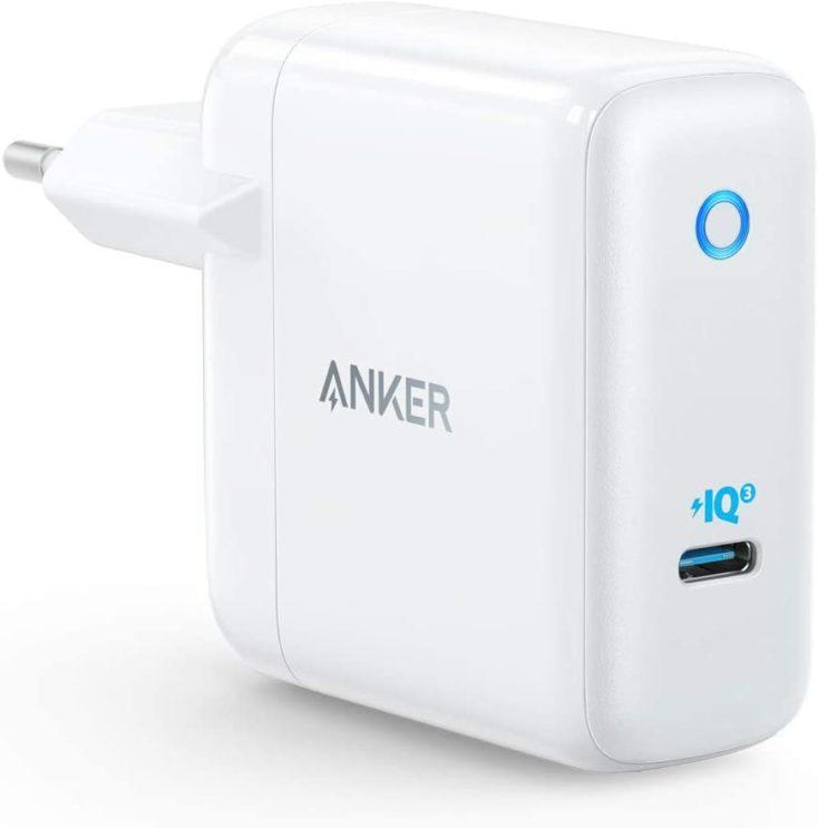 Anker PowerPort Atom III Ladegeraet