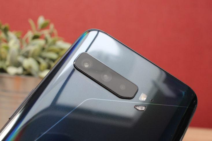Asus ROG Phone 3 Kamera