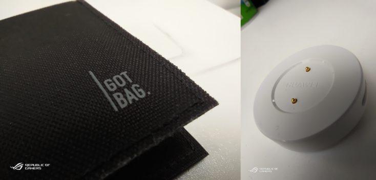 Asus ROG Phone 3 Makro Kamera